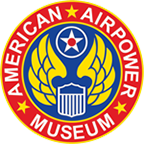 American Airpower Museum logo