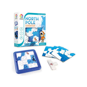 North Pole Expedition game