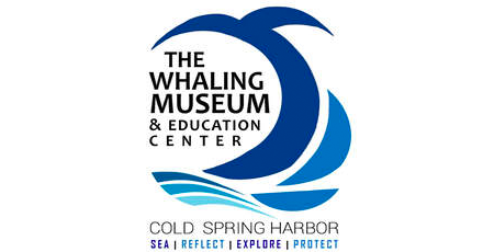Whaling Museum & Education Center of Cold Spring Harbor logo