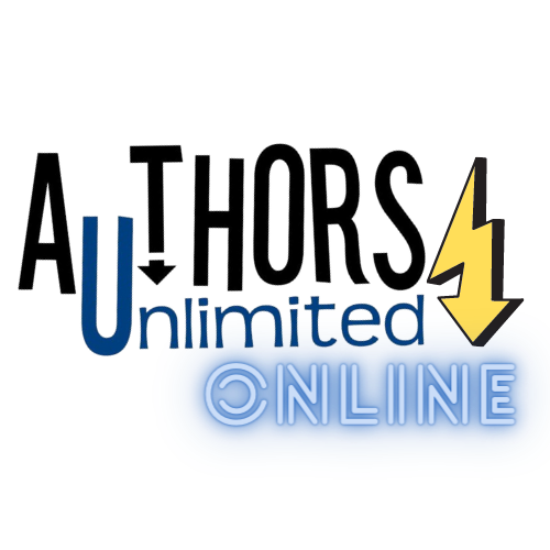 Authors Unlimited Online Logo
