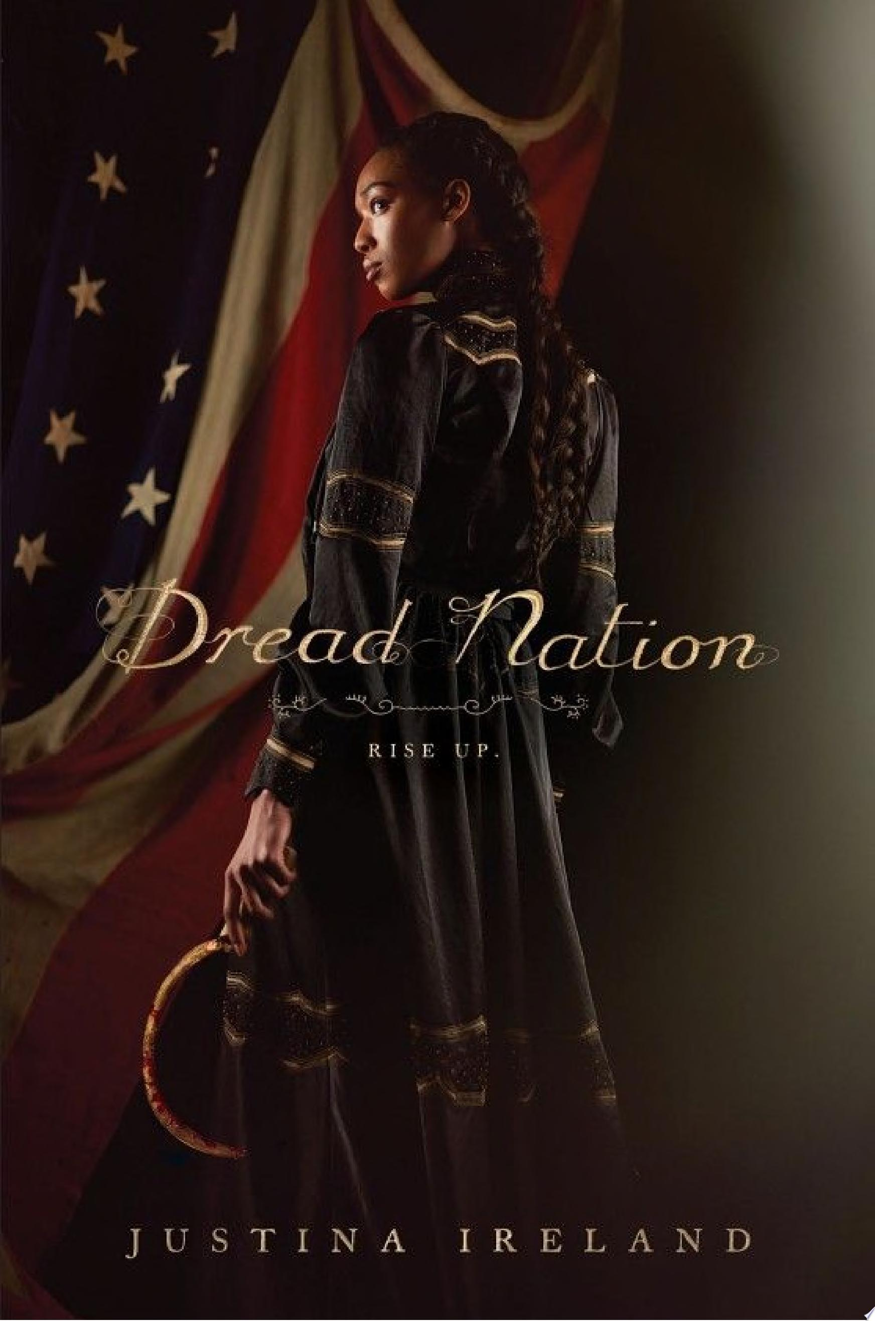 "Image for ""Dread Nation"""