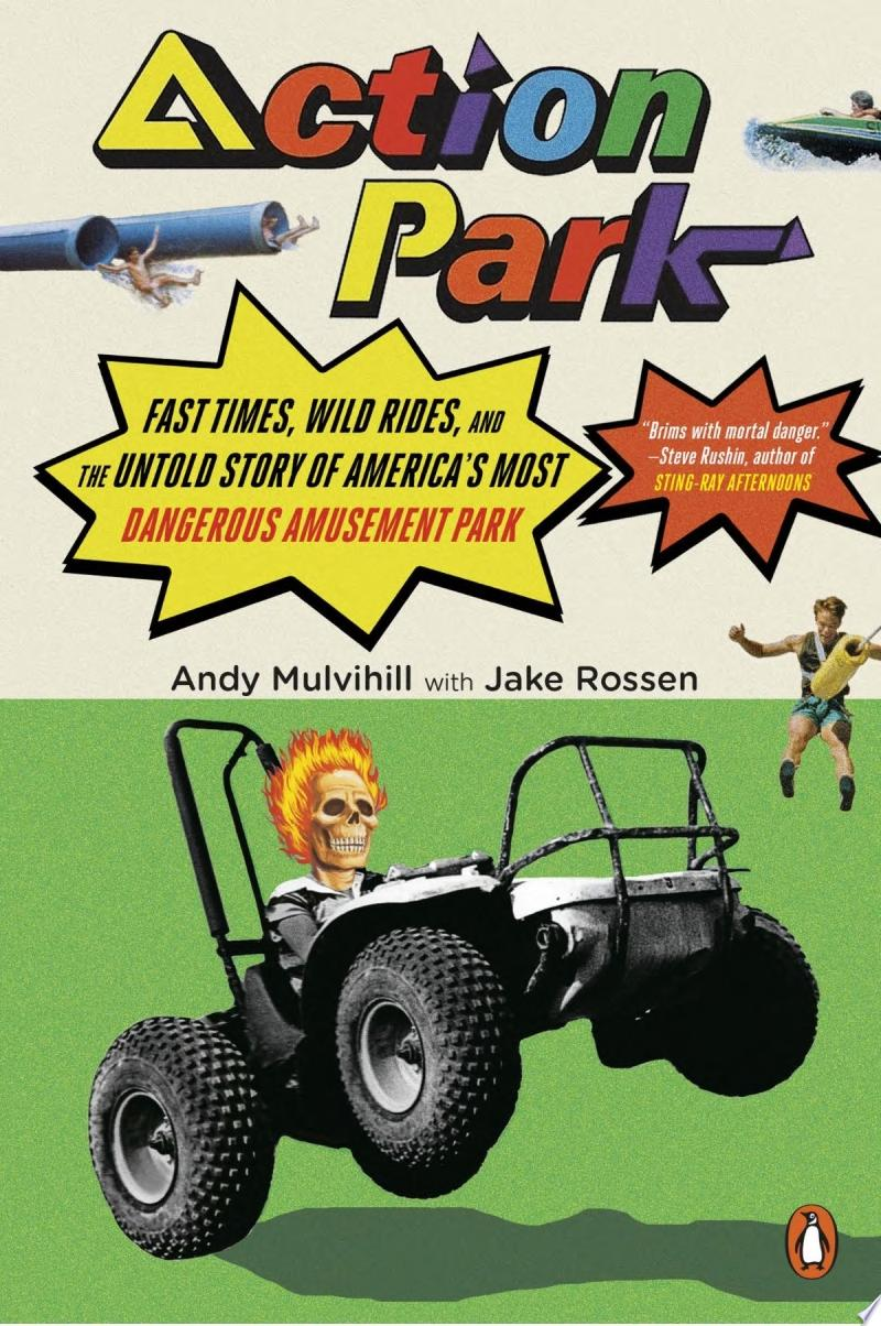 "Image for ""Action Park"""