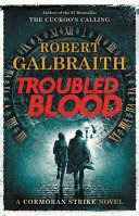 "Image for ""Troubled Blood"""