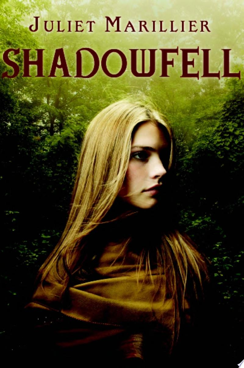"Image for ""Shadowfell"""