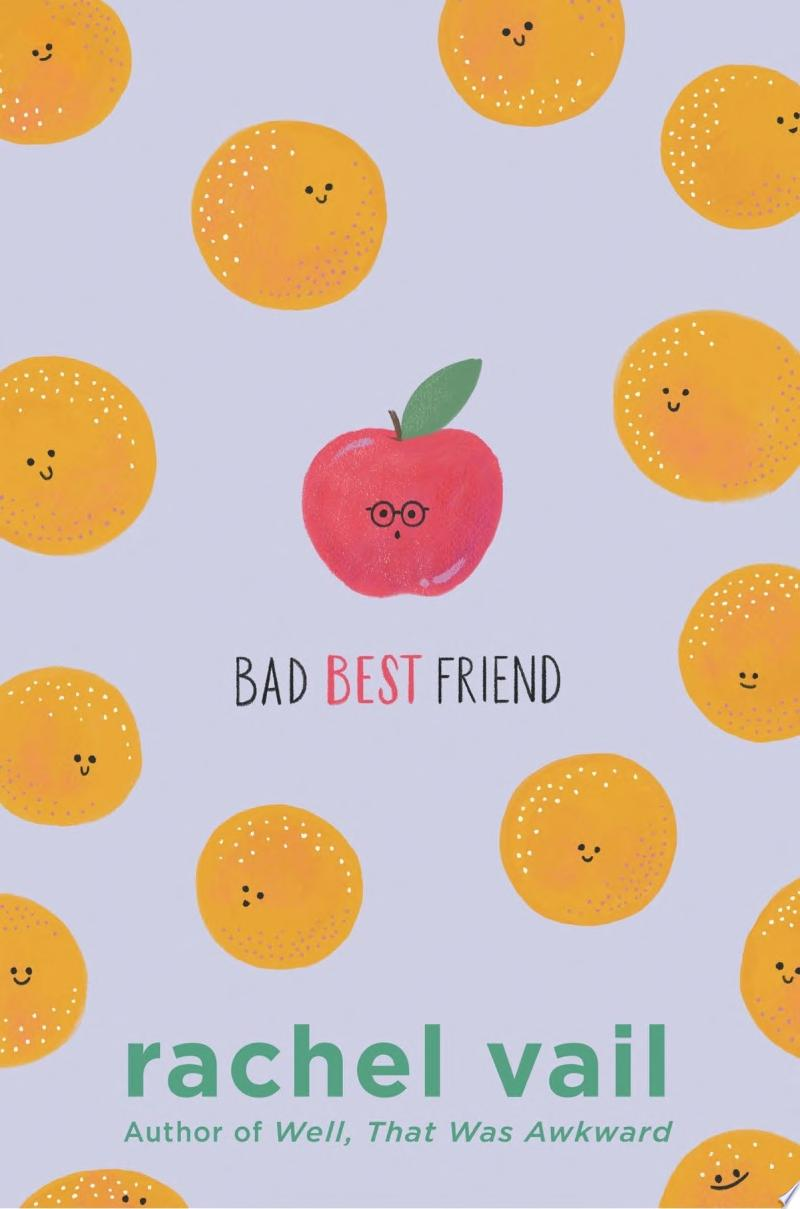 "Image for ""Bad Best Friend"""