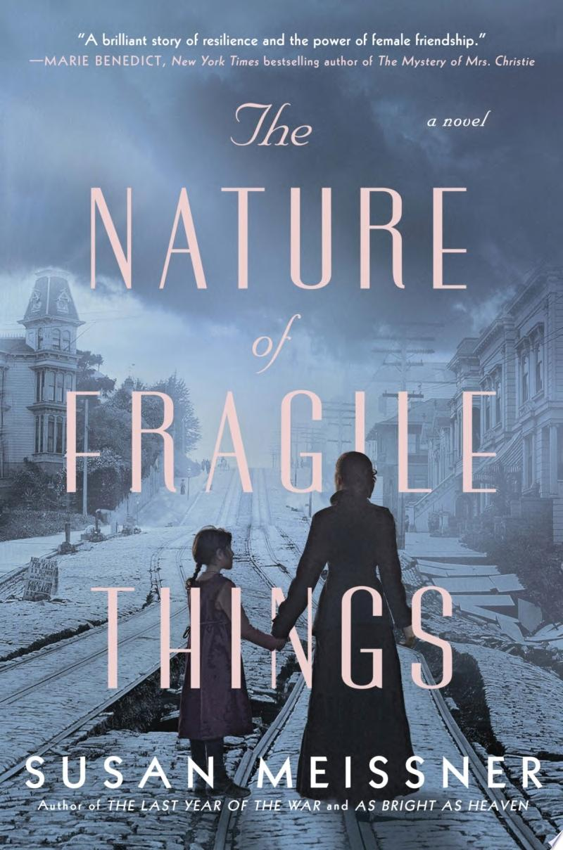 "Image for ""The Nature of Fragile Things"""