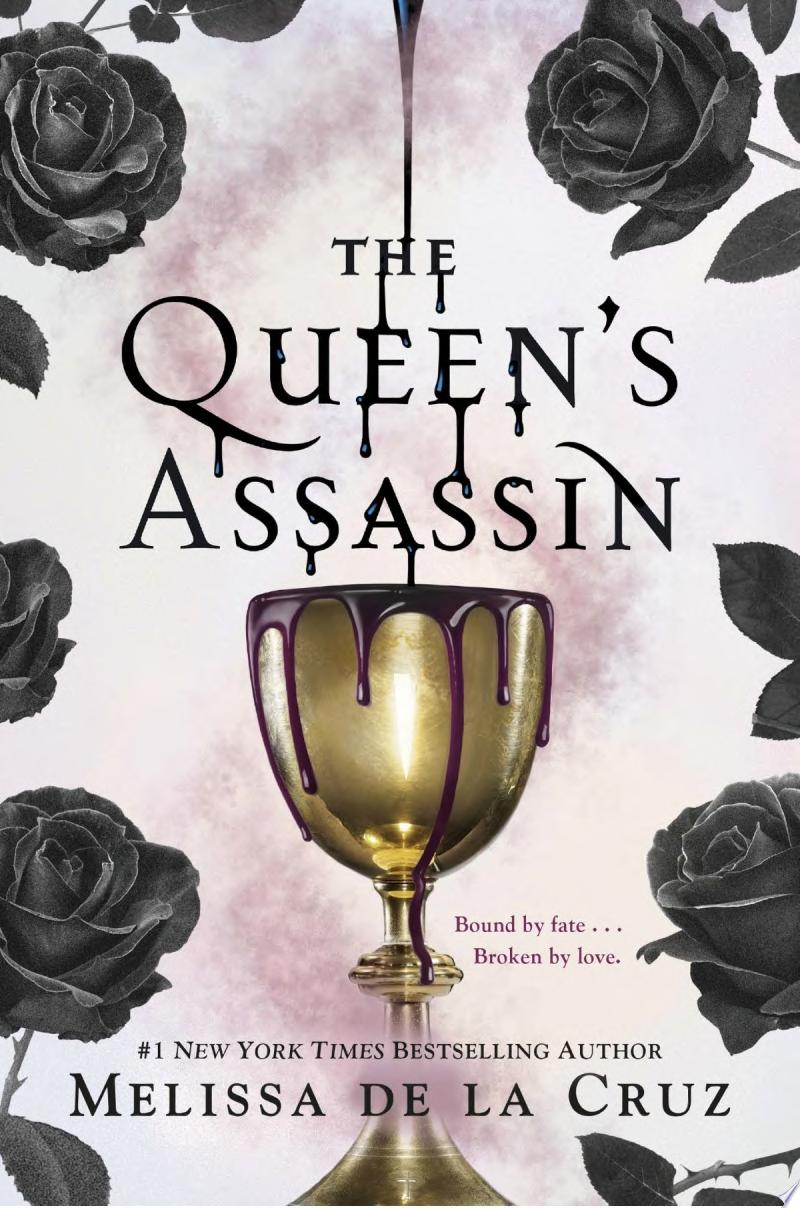 "Image for ""The Queen's Assassin"""