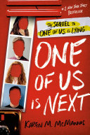 "Image for ""One of Us is Next"""
