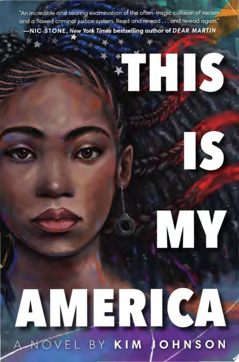 "Image for ""This Is My America"""