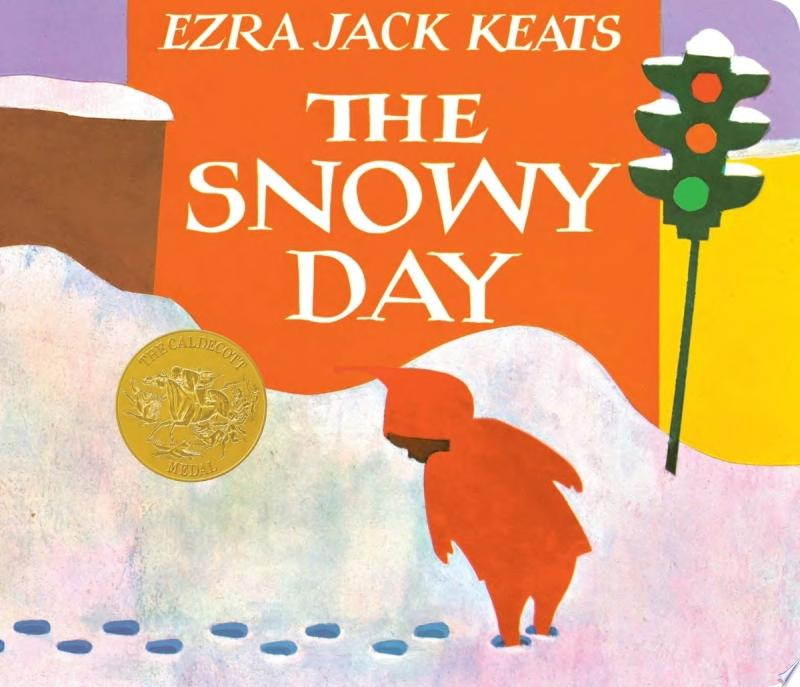 "Image for ""The Snowy Day"""