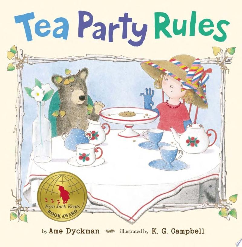 "Image for ""Tea Party Rules"""