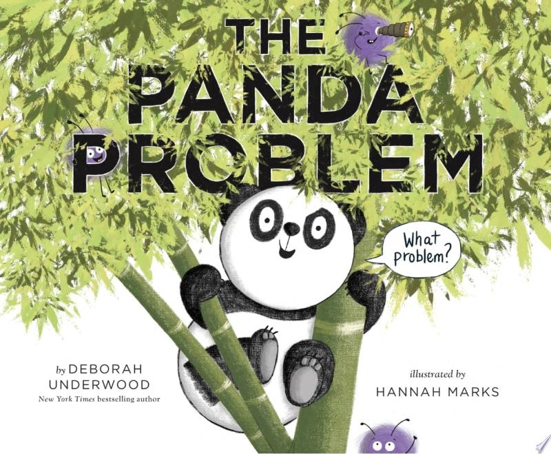 "Image for ""The Panda Problem"""