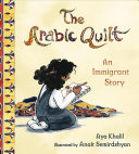 "Image for ""The Arabic Quilt"""