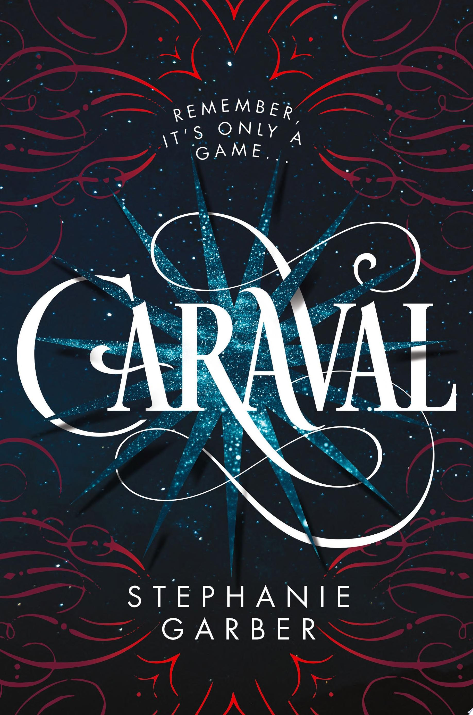 "Image for ""Caraval"""