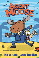 "Image for ""Agent Moose"""