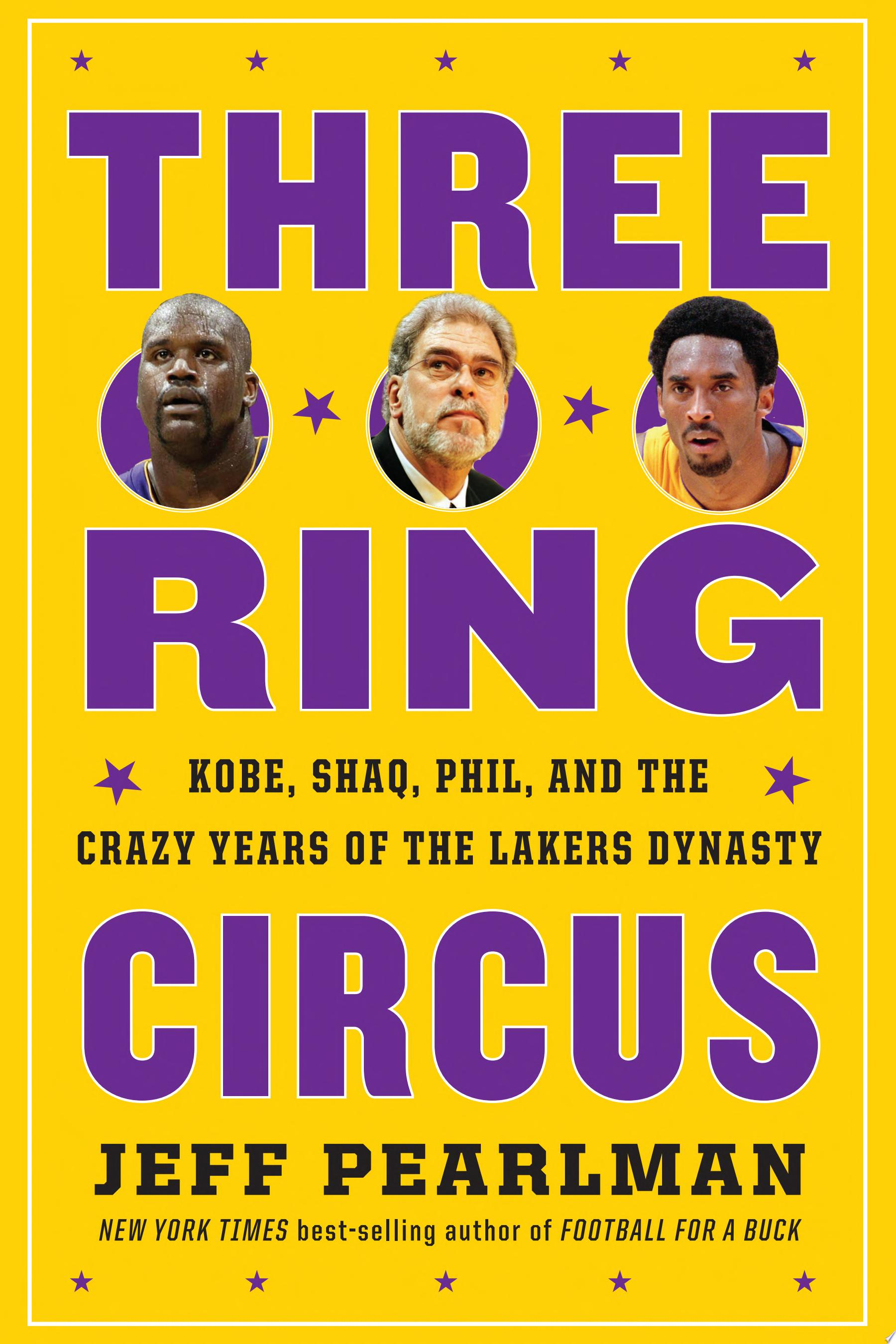 "Image for ""Three-Ring Circus"""