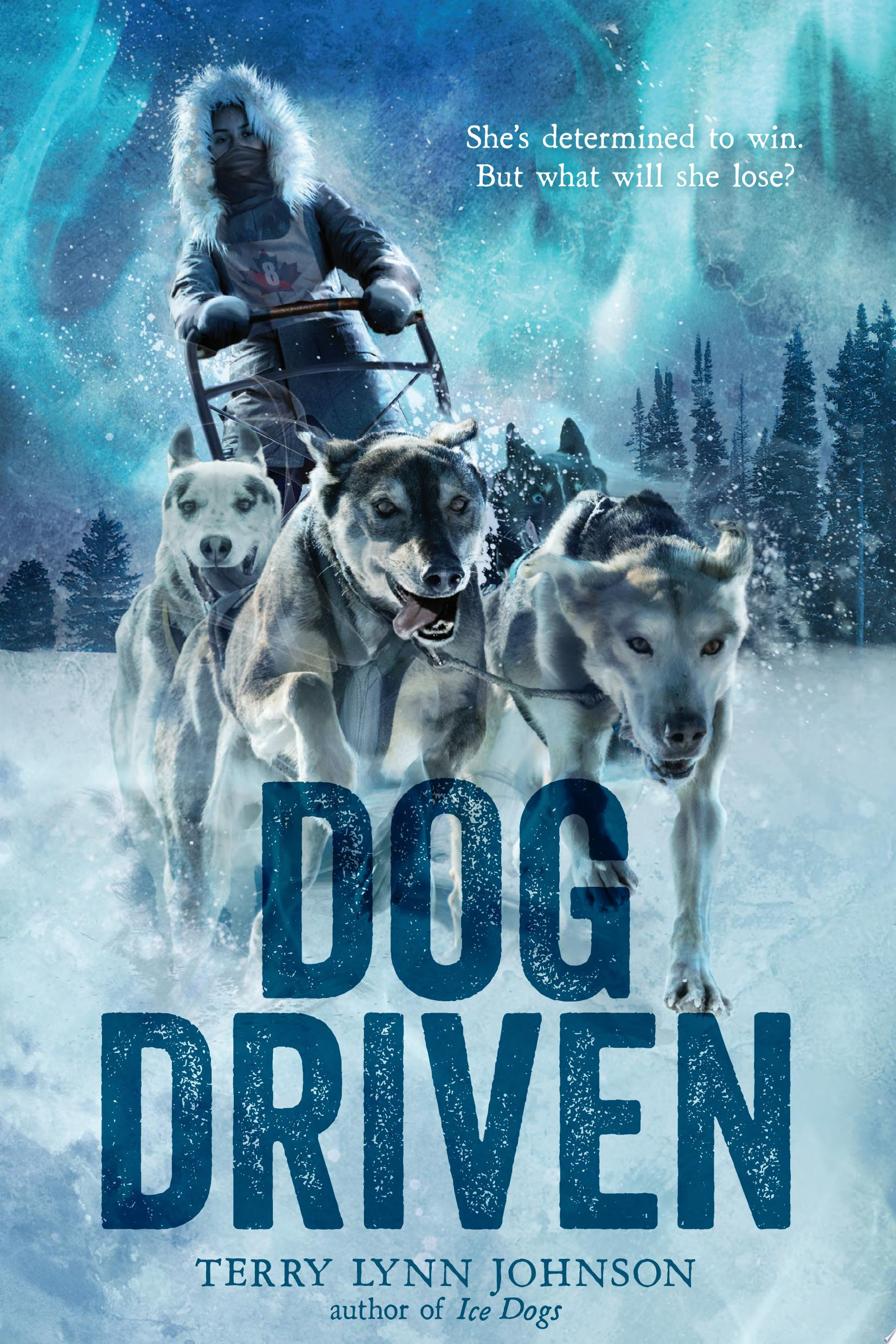 "Image for ""Dog Driven"""