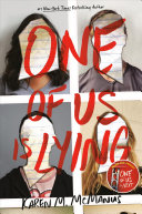 "Image for ""One of Us is Lying"""