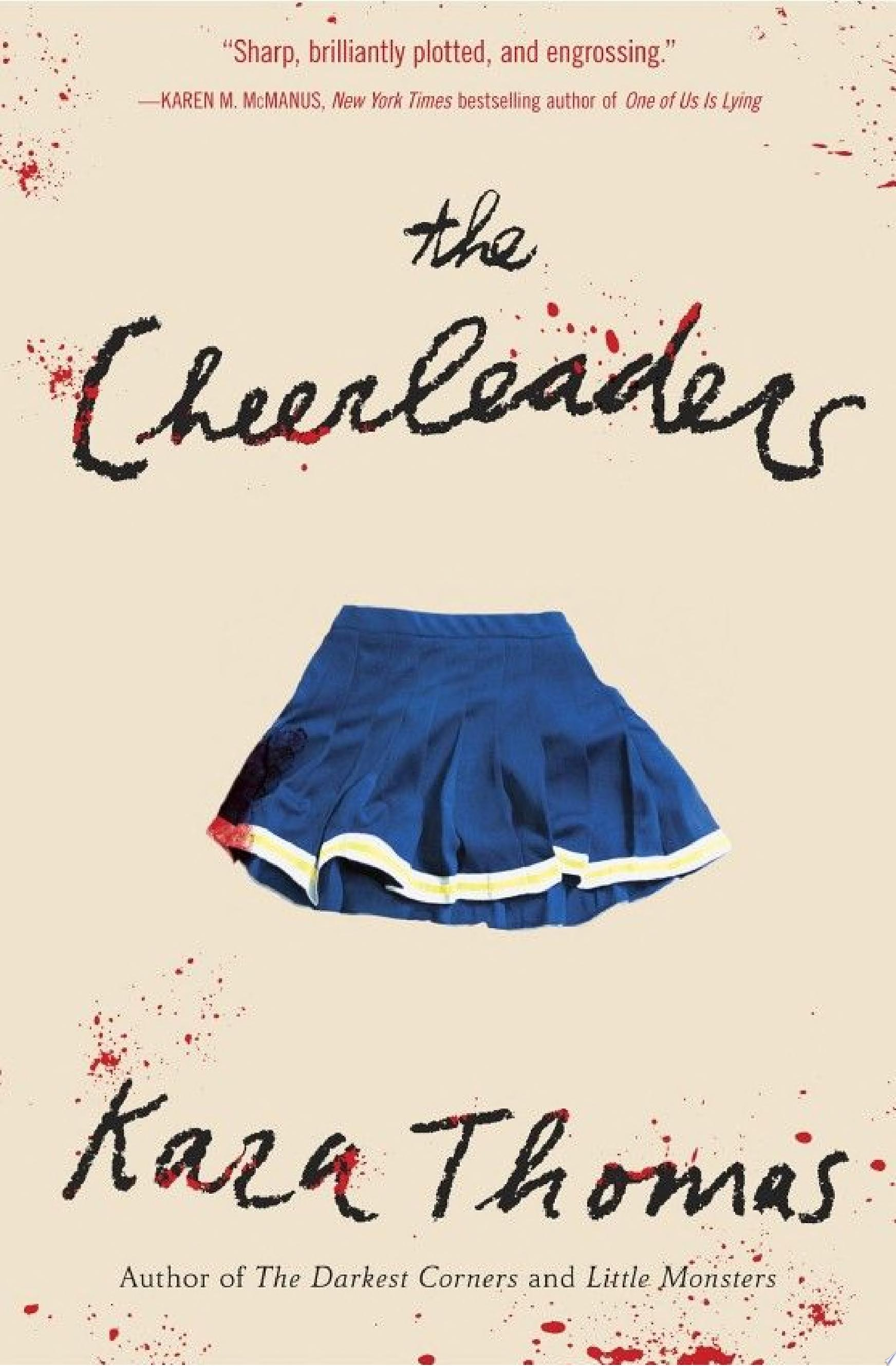 "Image for ""The Cheerleaders"""