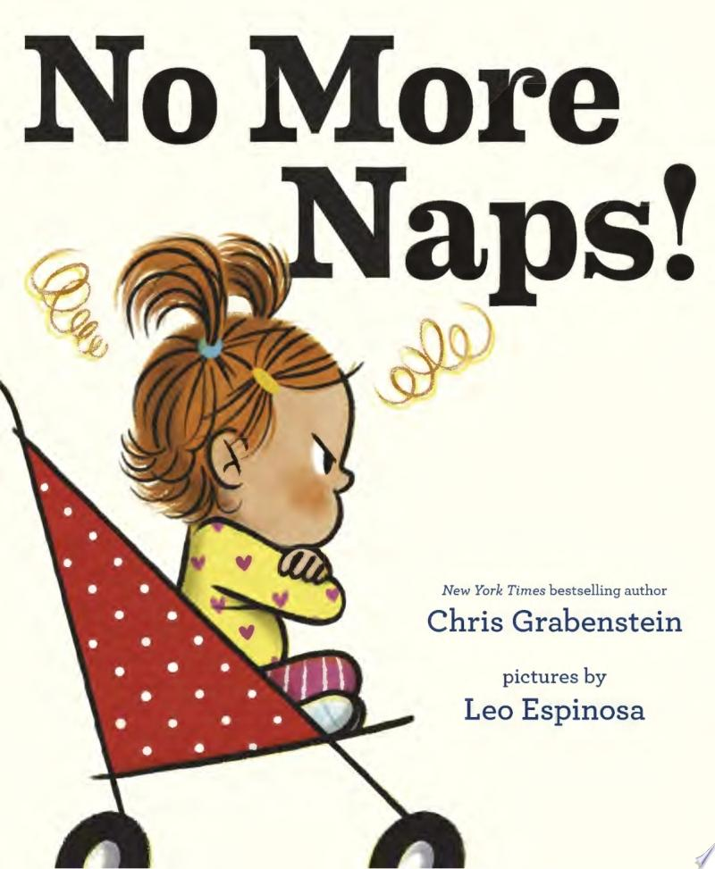 "Image for ""No More Naps!"""