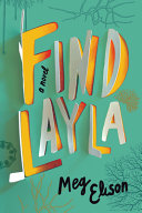 "Image for ""Find Layla"""