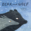 "Image for ""Bear and Wolf"""