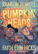 "Image for ""Pumpkinheads"""