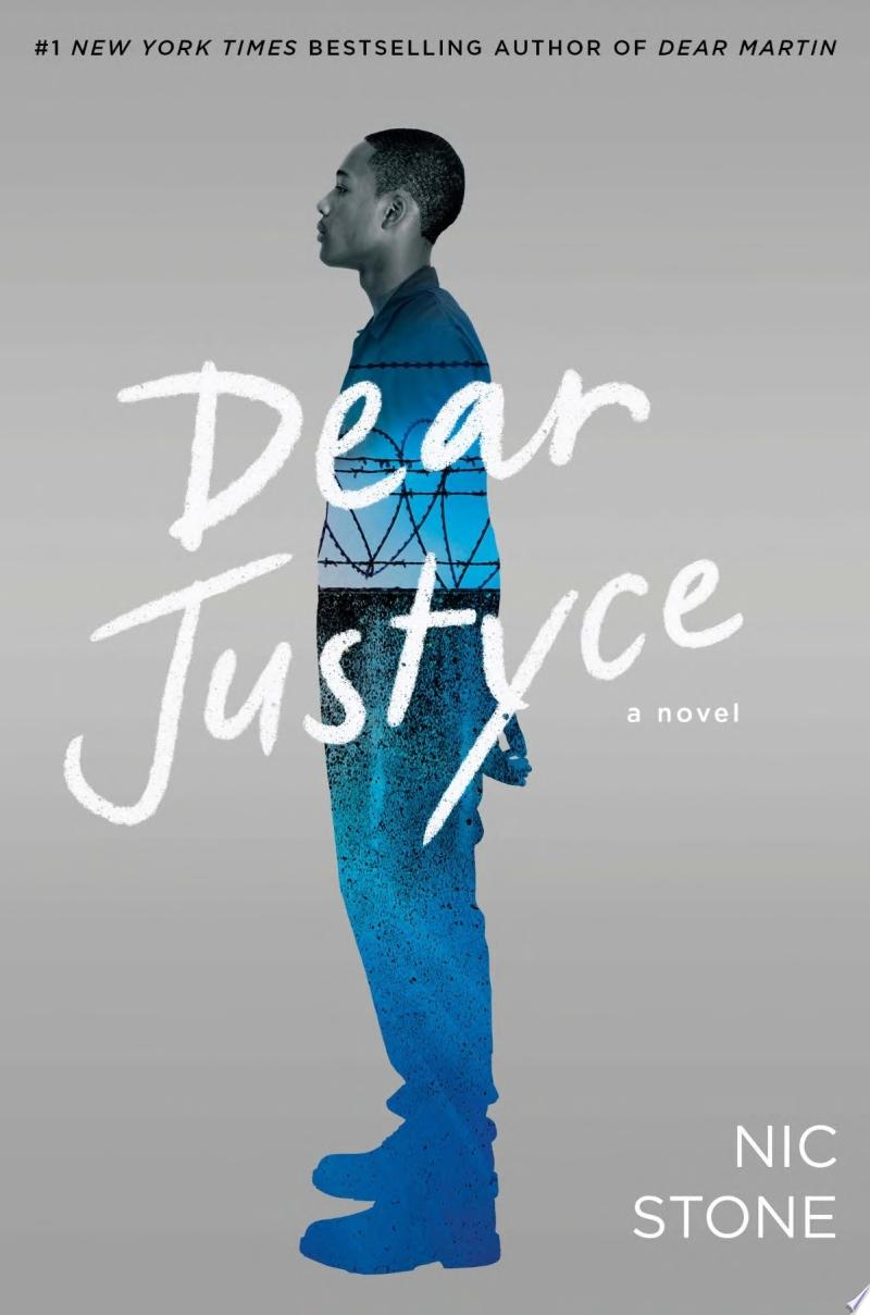"Image for ""Dear Justyce"""