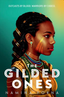 "Image for ""The Gilded Ones"""