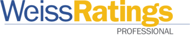 Weiss Ratings logo